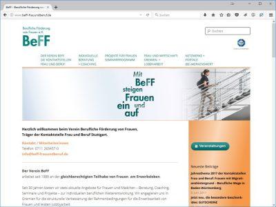 www.beff-frauundberuf.de