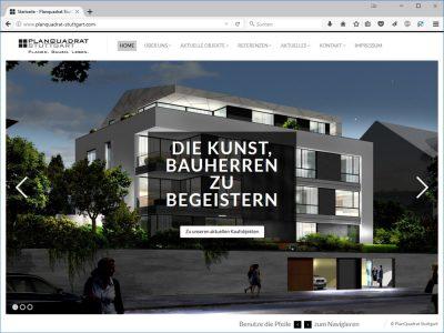 www.planquadrat-stuttgart.com
